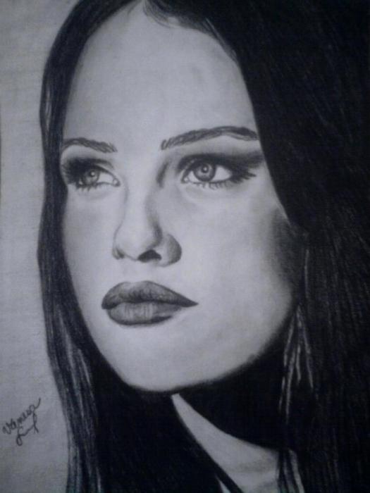 Vanessa Paradis by Vanesa.S